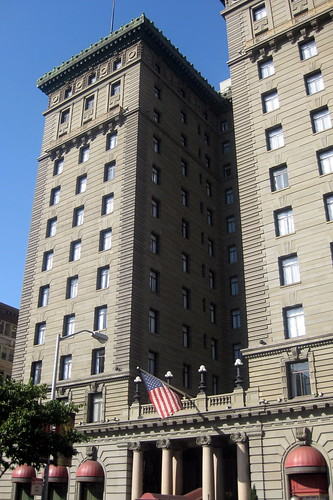 Westin Hotel Union Square New York