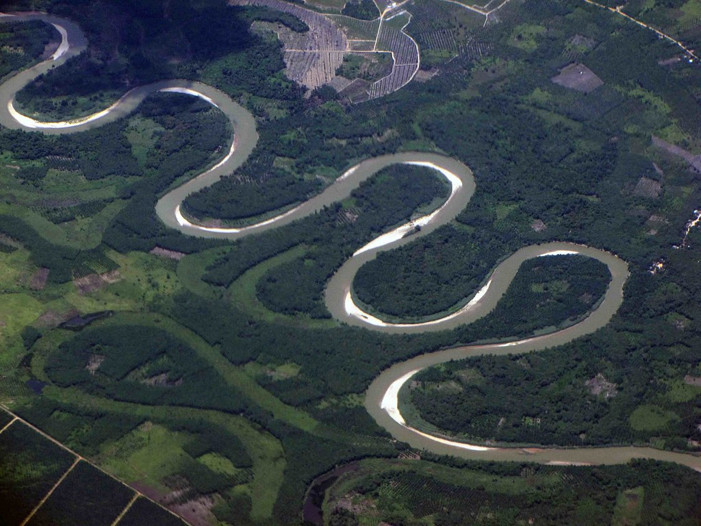 meander - definition - What is