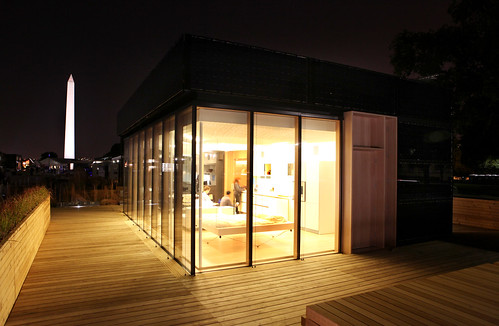 2009 Solar Decathlon | by Dept of Energy Solar Decathlon