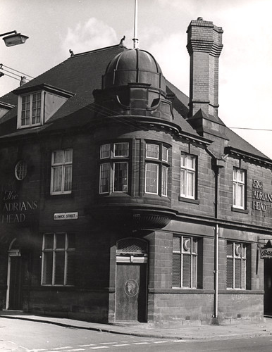018798:The Adrians Headm, Elswick Road,  1969 | by Newcastle Libraries