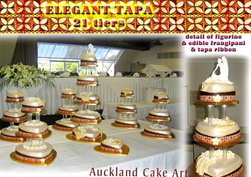 Samoan Wedding Decorations