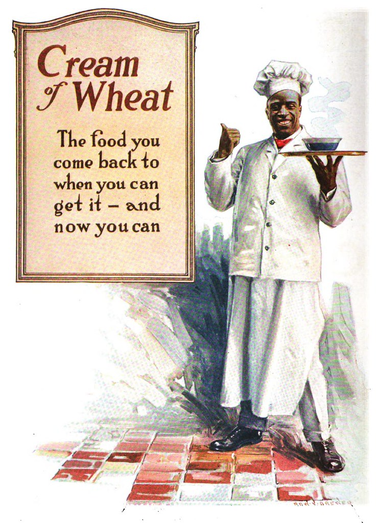 Cream Of Wheat Griddle Cakes