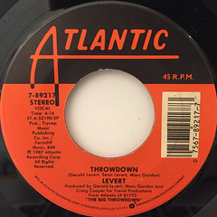 LEVERT:CASANOVA(LABEL SIDE-B)
