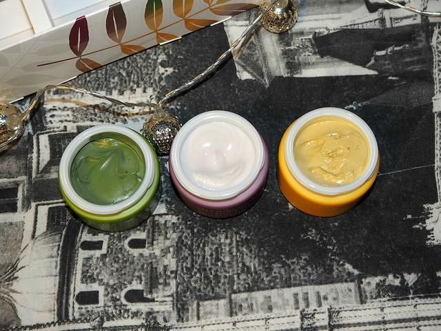 Tropic Skincare Masks