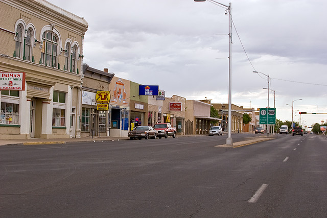 Deming, New Mexico | _...