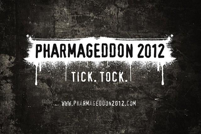 Pharmageddon