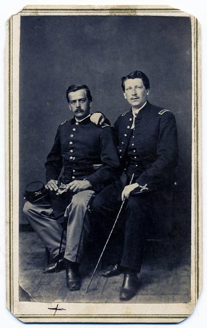 Benjamin F Ryer And James L Mast