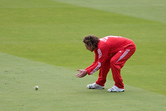 Ryan Sidebottom | by Peter Meade