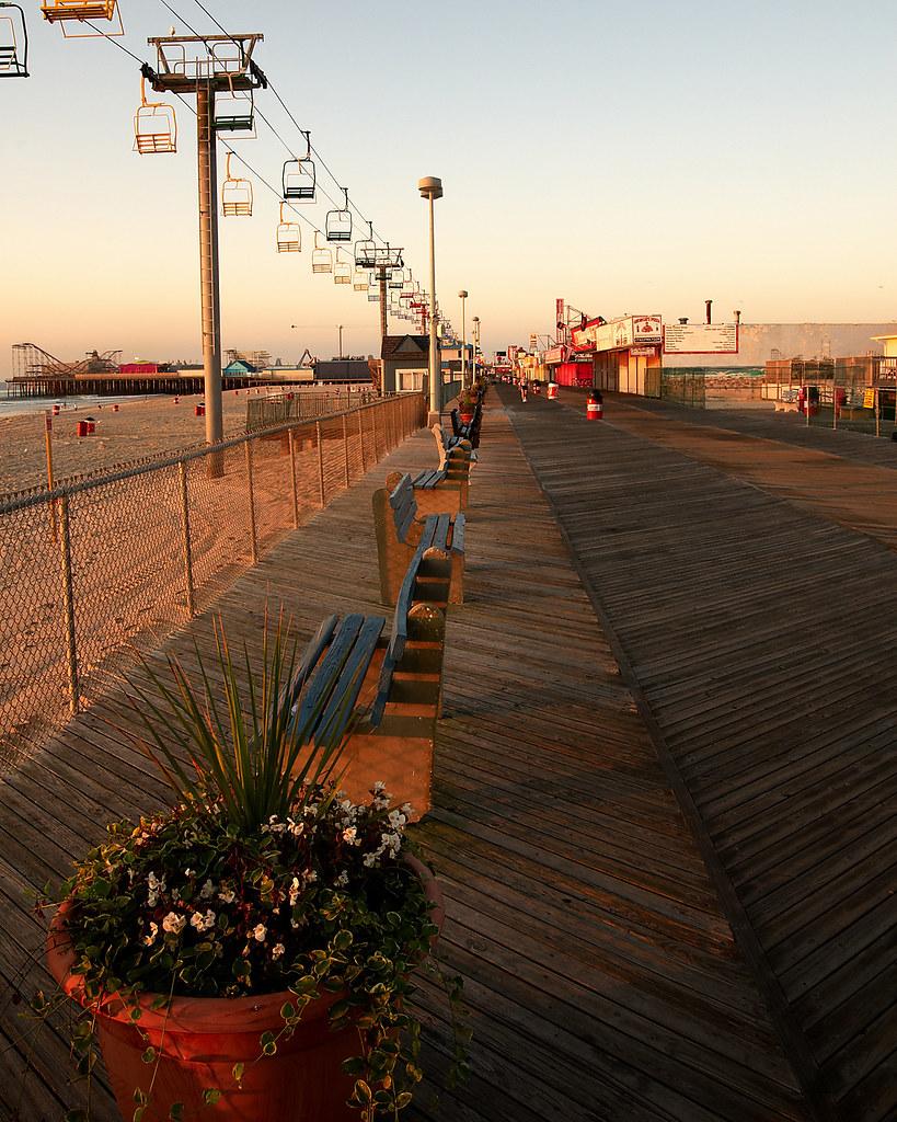 Seaside Heights Boardwalk (08269)