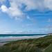 Traigh Eais Beach, Isle of Barra