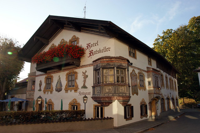 Hotel Restaurant Rosenheim