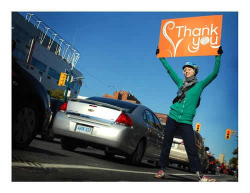 Toronto Cyclists Union promotes friendlier streets | by Spacing Magazine