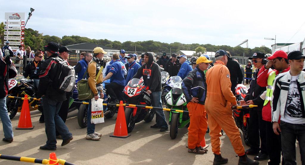 Phillip Island Superbikes  Tickets