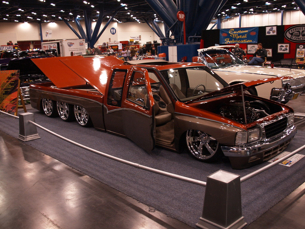 Classic Car Shows In Texas