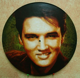Elvis Vinyl | by >tony<