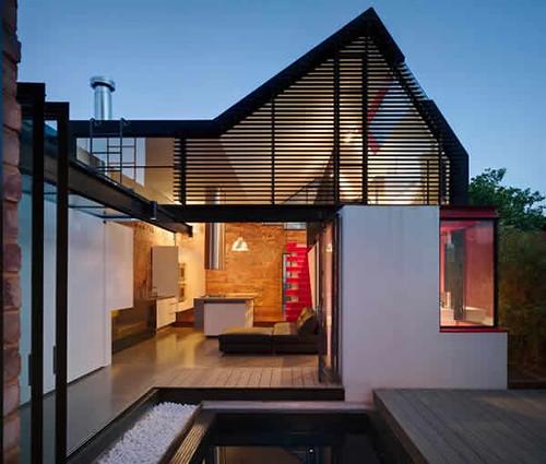 moderne kuce extremna arhitektura flickr. Black Bedroom Furniture Sets. Home Design Ideas