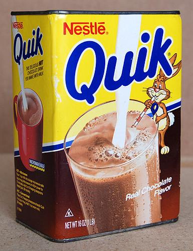 Quik E Food Stores