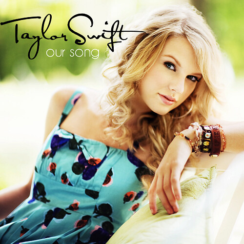 Taylor Swift - Our Song | Barry_Boi | Flickr