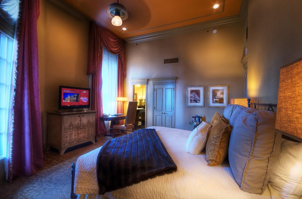 Austin Hotel Rooms