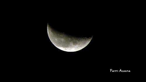 Luna creciente menguante patricia acosta flickr for Calendario menguante