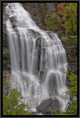 Whitewater Falls | by wblanch8