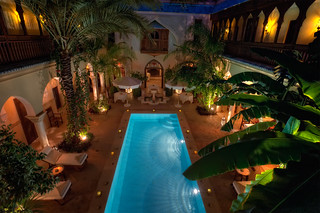 Riad, Marrakech HDR | by marcp_dmoz