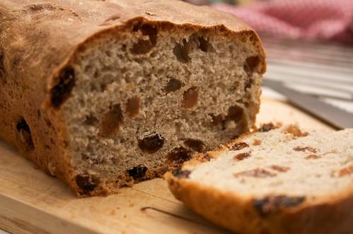 Bread Bin Cakes