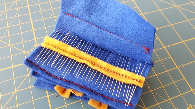 Sewing Needle Case 26