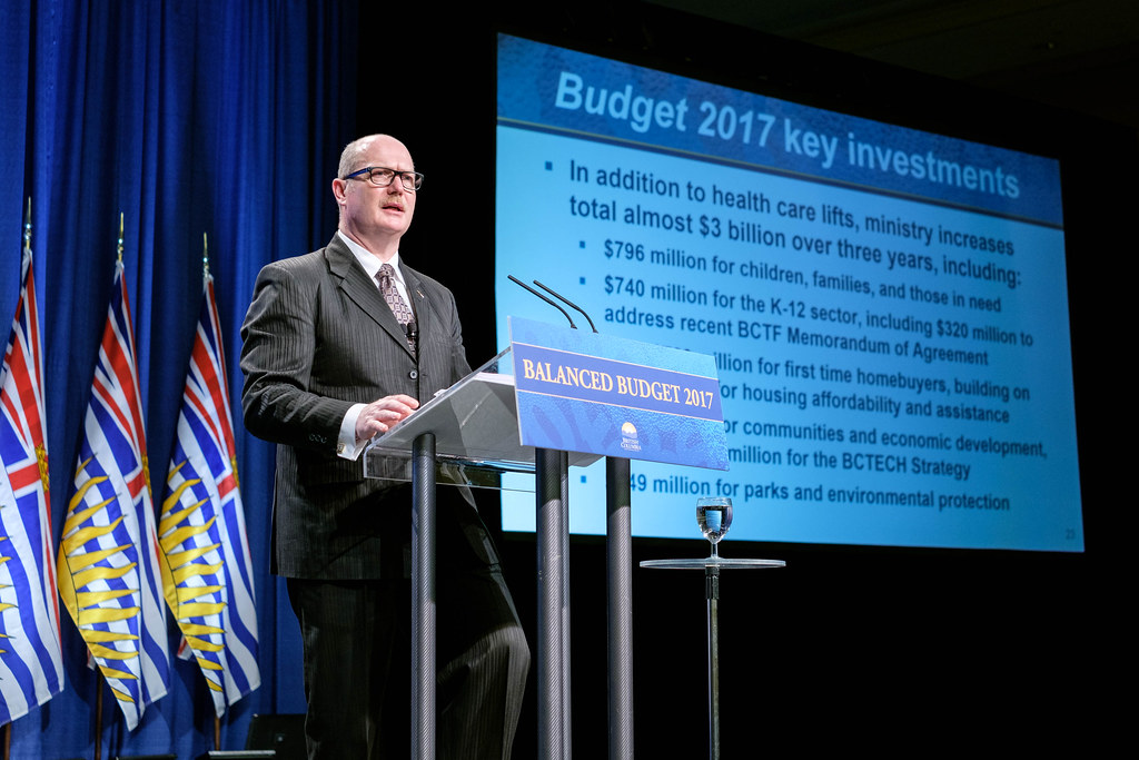 Bcs Fifth Consecutive Balanced Budget Delivers The Divide Flickr