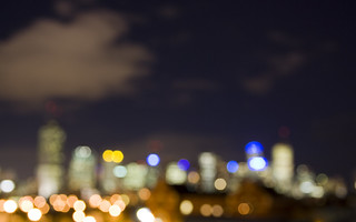 Melbourne Out of Focus | by Sotiri