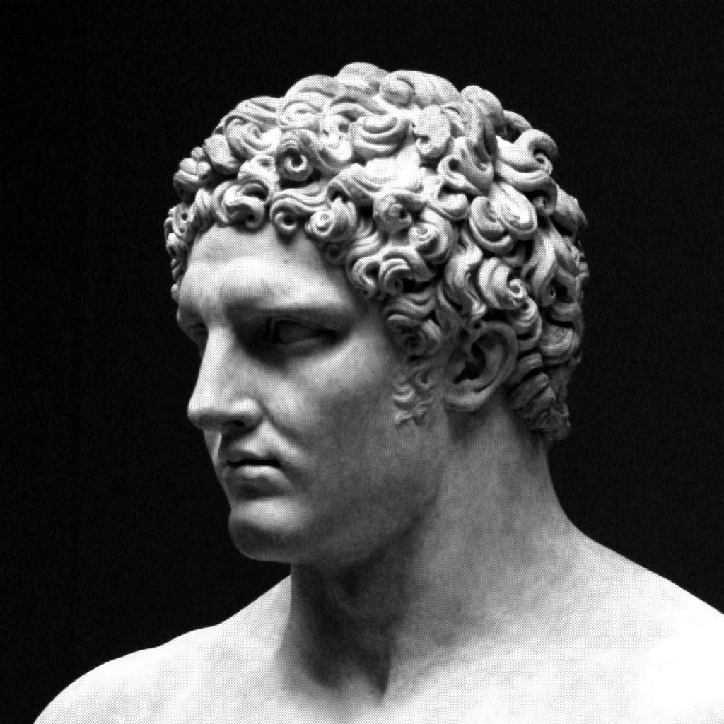 Young Hercules 1 | New York, Metropolitan Museum of Art ...