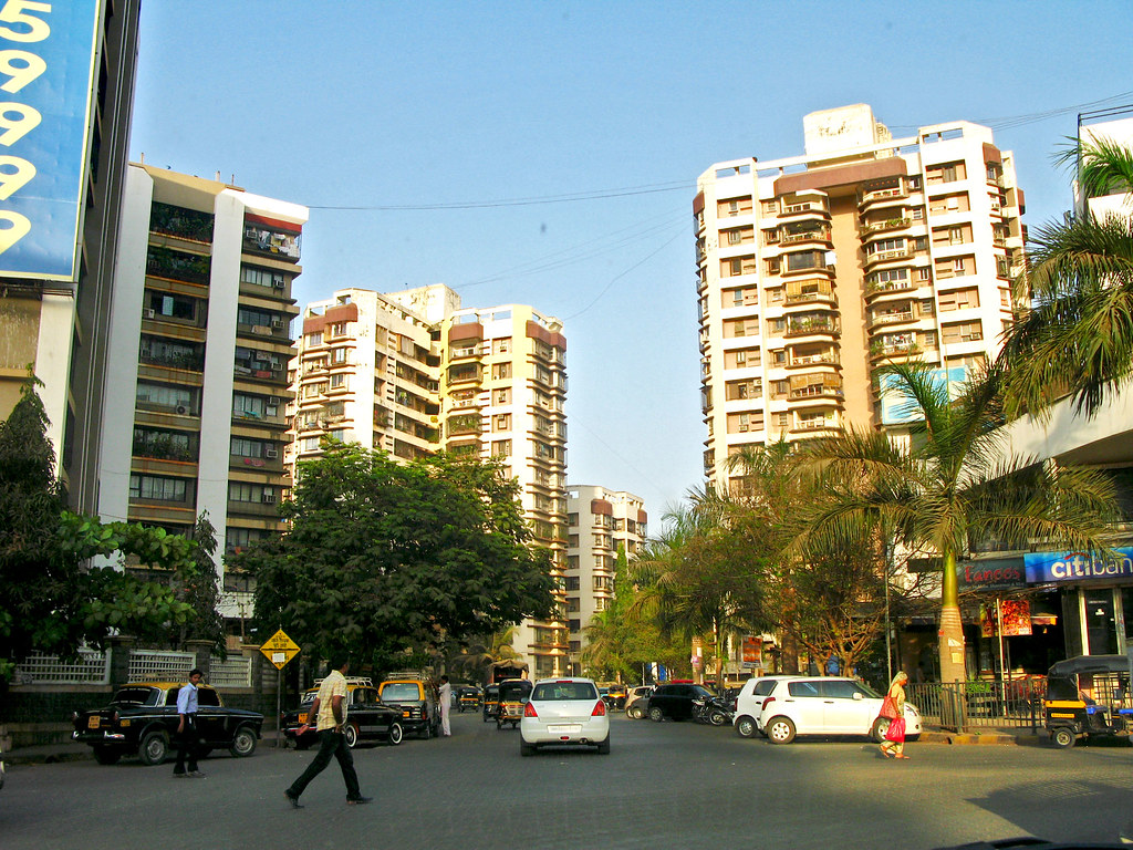 Lokhandwala complex andheri west mumbai 2 siddhartha for D kitchen andheri east