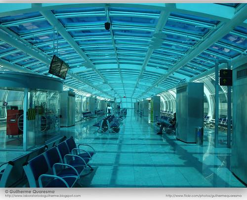 Aeroporto Santos Dumont : Aeroporto santos dumont sdu foto do saguão de embarque