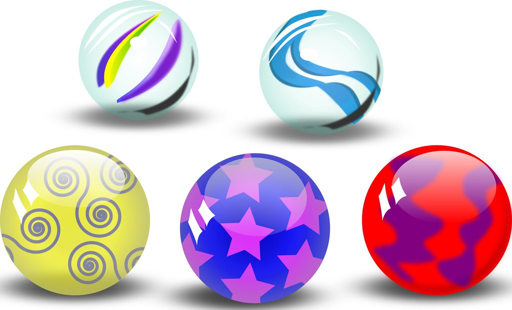 5 marbles cookieater2009 flickr september clip art borders september clip art borders