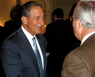 Falcons owner Arthur Blank | by bsteve76