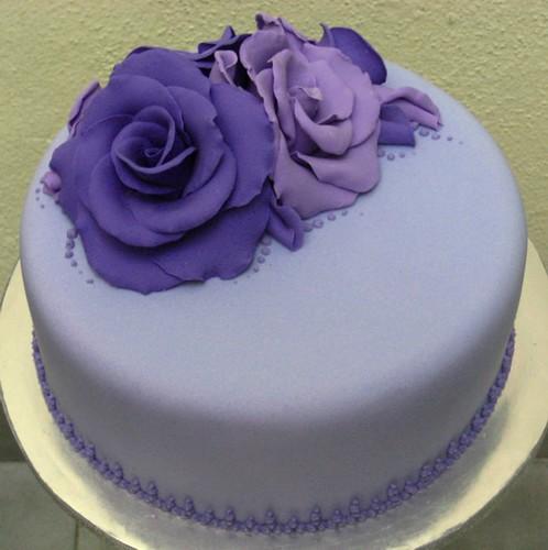 the colour purple a small 8