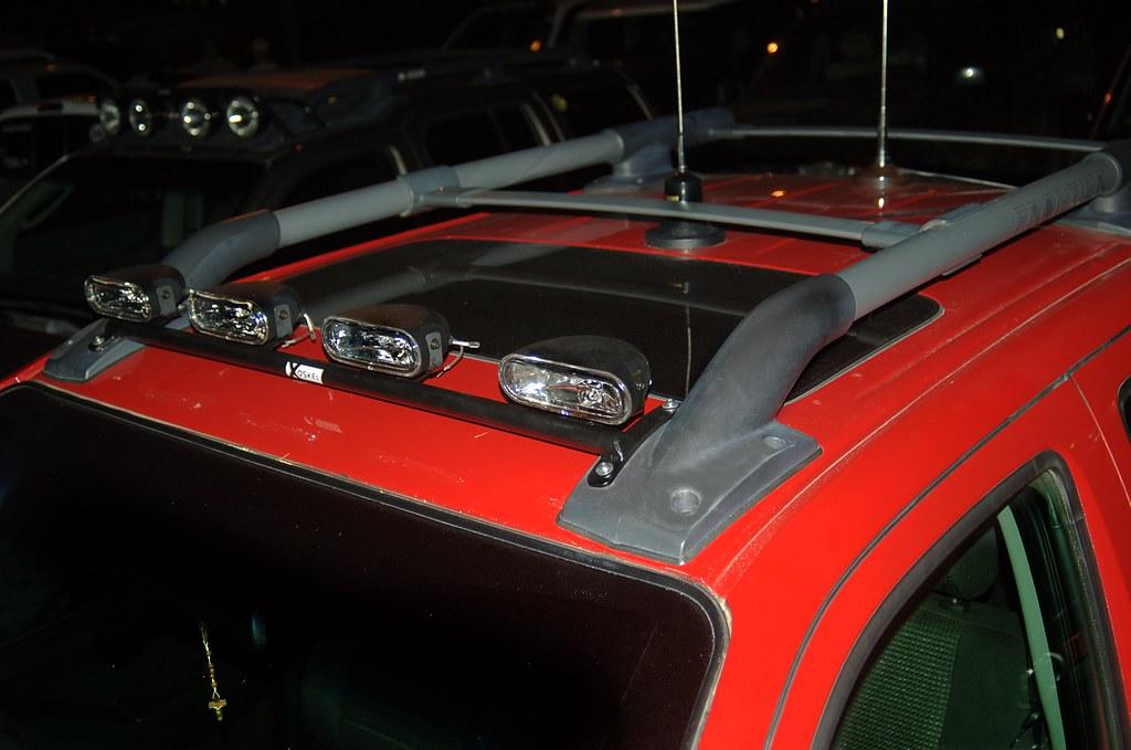 Nissan Of Mobile >> Frontier Lo Pro Lightbar   fangars   Flickr