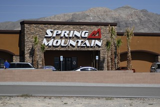 SS SM Building | by Spring Mountain Motor Resort and Country Club
