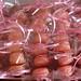 Macarons rose