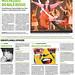 Divulgação da Exposição Tribo Tekoa Mboy-Ty - Jornal O Dia