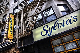 Sylvia's of Harlem | by Ken Yuel Photography