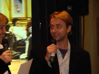 Vincent Kartheiser | by vagueonthehow