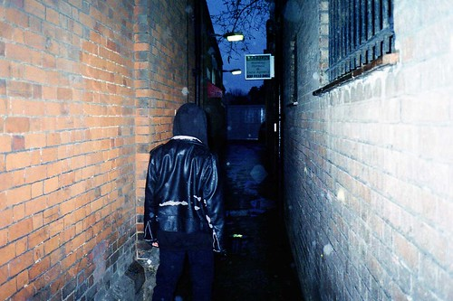 alleyways | by j thorn explains it all
