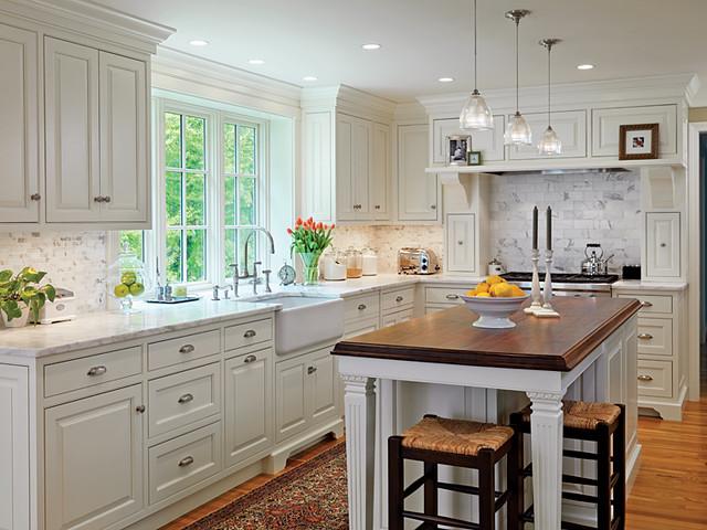 custom kitchen by scandia kitchens photography by richard