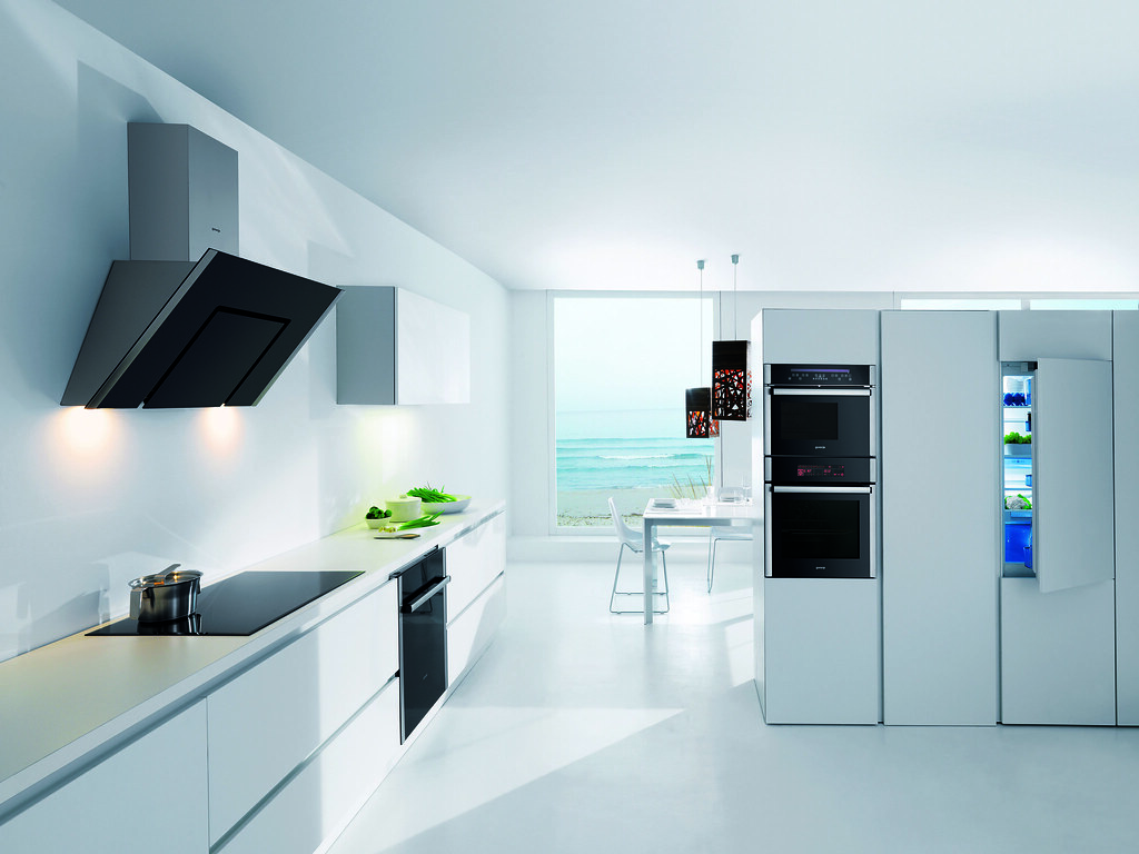 Gorenje NGCA Ambient Pureprestige ambient with built-in fr… | Flickr