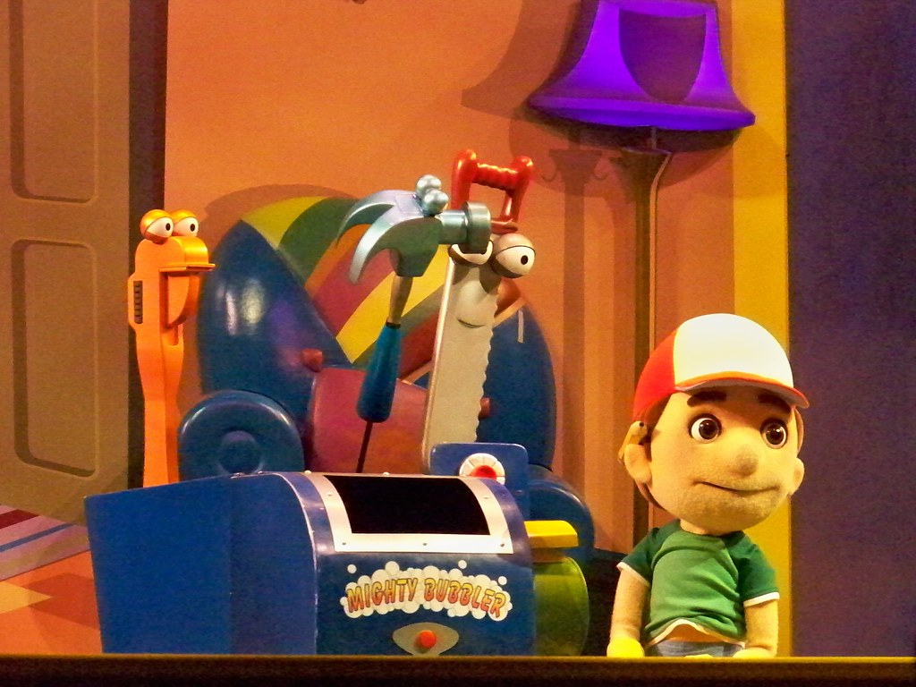 Image Result For Free Handy Manny