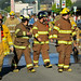 Firemen's Muster at Fortuna Rodeo Week