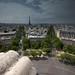 Paris - Arc de Triomphe View