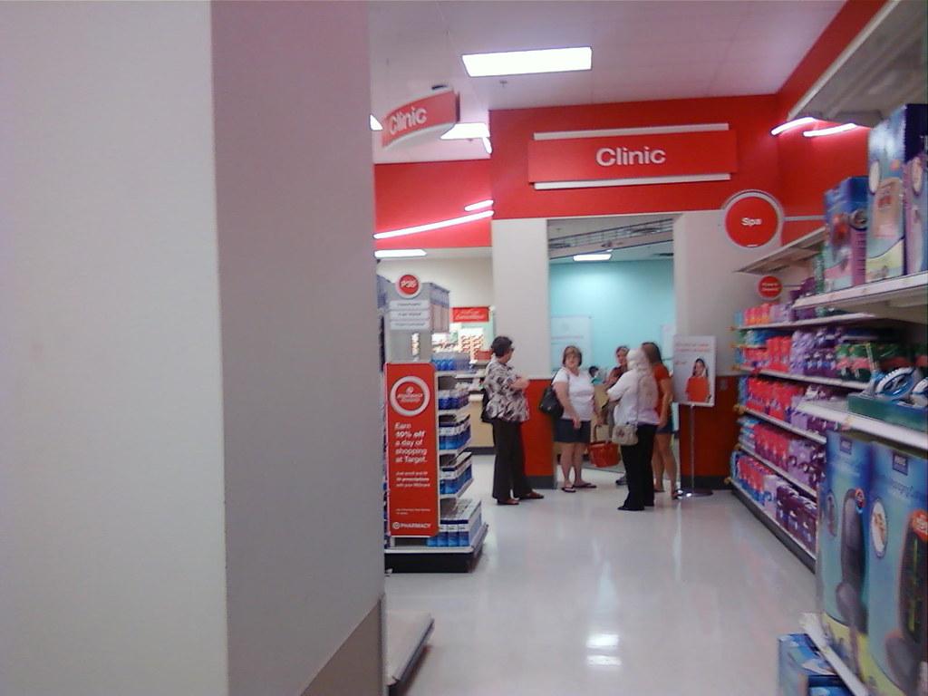 Target headquarters store downtown minneapolis minnes flickr