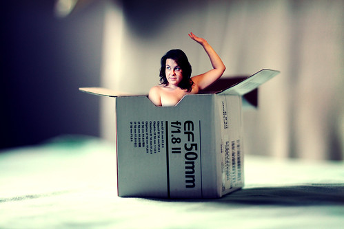 day 7 - Jasmin in a box | by Jasmin Bauer